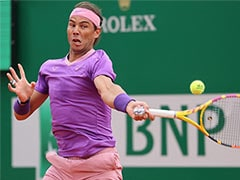 Rafael Nadal's Bid For 12th Monte Carlo Title Ended By Andrey Rublev In Quarter-Final