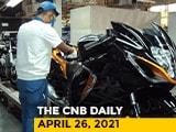 2021 Suzuki Hayabusa Prices | Jagdish Khattar Death | Alcazar Delayed