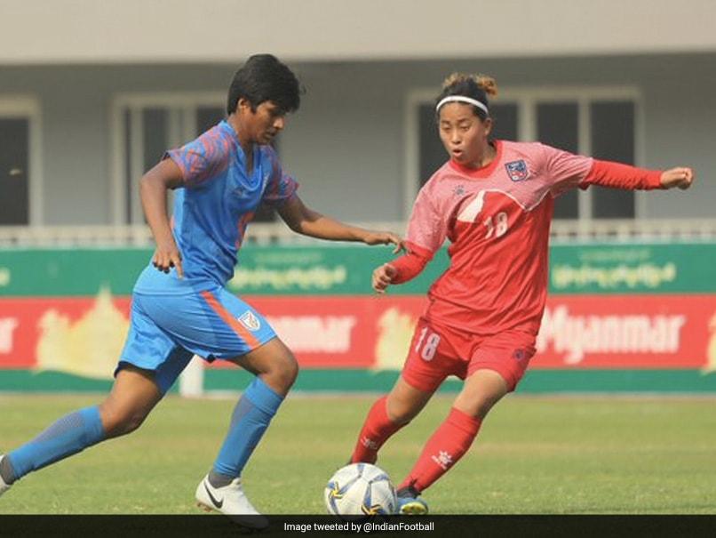 Proud Moment To Captain Indian Womens Football Team For Uzbekistan Tour, Says Indumathi Kathiresan