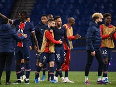 PSG vs Bayern Munich: PSG Edge Epic Champions League Tussle With Bayern Despite 2nd-Leg Defeat