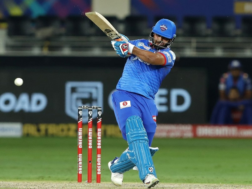 IPL 2021: Extra Special To Walk Out For Toss With MS Dhoni, Says Rishabh Pant