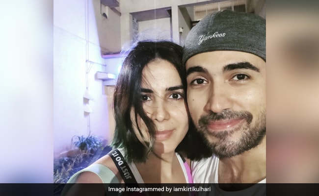 Actress Kirti Kulhari Announces Separation From Husband Saahil Sehgal: 'Not On Paper But In Life'