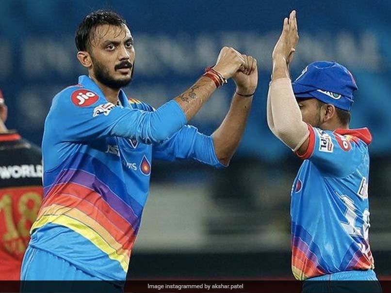 Delhi Capitals Axar Patel Tests Positive For Coronavirus Ahead Of IPL 2021