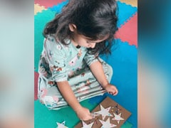 What's Keeping Soha Ali Khan And Daughter Inaaya Busy