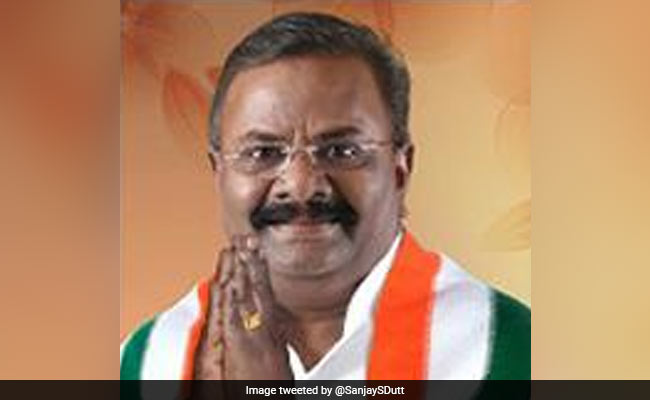 Tamil Nadu Congress Candidate Madhava Rao Dies Of Covid, By-Election If He Wins