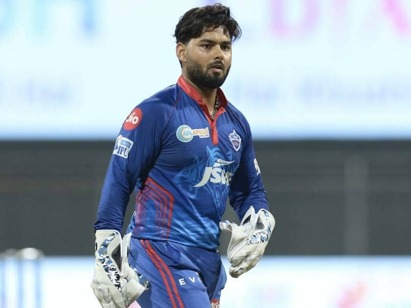 "IPL 2021: ""Already Started Enjoying Captaincy,"" Says Rishabh Pant After Delhi Capitals Beat Punjab Kings"