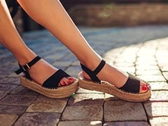 5 Kinds Of Summer Sandals To Keep Your Feet Cool And Breezy