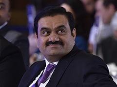 """Twisted Narrative"": Gautam Adani On What Led To Last Month's Stock Crash"