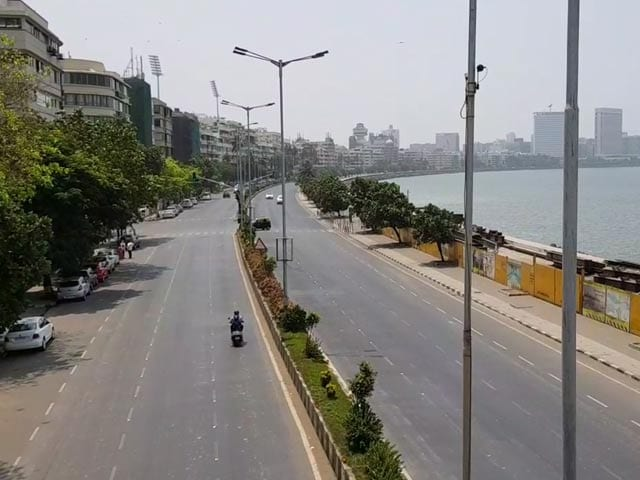 Video : Maharashtra Relaxes Covid Curbs In Some Districts; Malls, Gyms Can Open