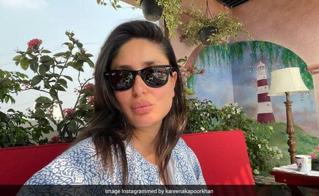 Simply Stunning: Kareena Kapoor's Terrace Garden With A Pool