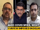 Video : Night Curfews: Do They Really Help?