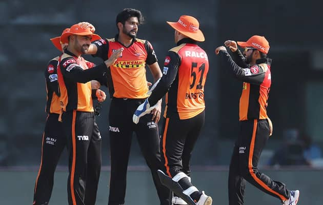 IPL 2021: SRH Cruise To 1st Win Of The Season After PBKS Batting Collapse