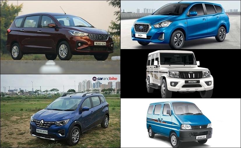 भारत में परिवार बड़े होते हैं और ज़रूरतों के हिसाब से गाड़ी भी बड़ी चाहिए होती है