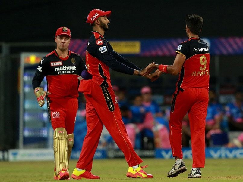 IPL 2021 Points Table: Orange Cap Holder And Purple Cap Holder List After RCB vs RR Match 16