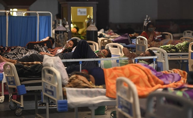 Coronavirus: Centre Releases Rs 8,873 Crore To States From Disaster Fund  Amid COVID-19 Surge