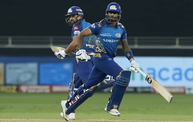 MI vs SRH, IPL 2021: Mumbai Indians Players To Watch Out For