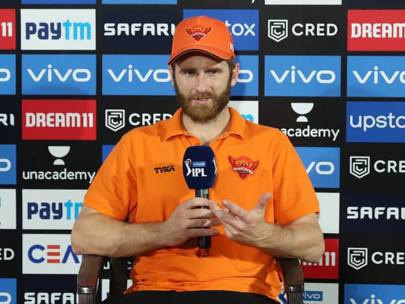 IPL 2021, SRH vs DC: Getting Tired Of Coming Second In Super Overs, Says Kane Williamson