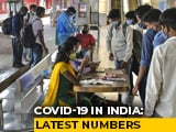 Video : 1.31 Lakh COVID-19 Cases In India In New Daily High
