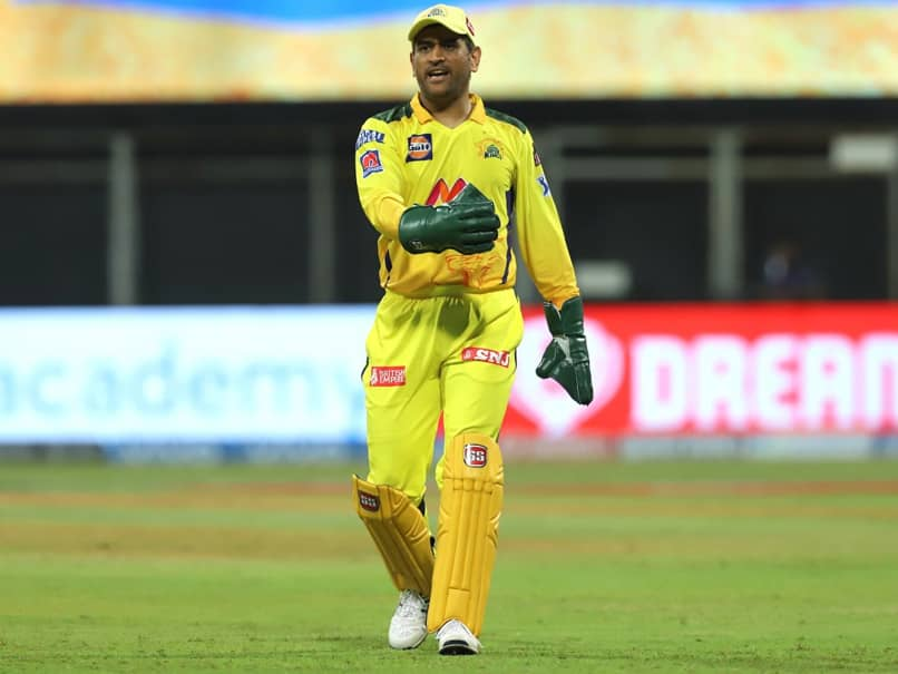 IPL 2021: in this unique record MS Dhonis CSK at the bottom while Delhi capitals at the top
