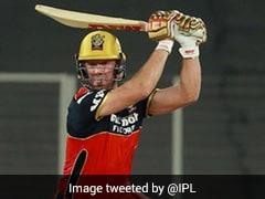 """IPL 2021: David Warner Calls AB de Villiers """"My Idol"""" After He Blasts 75* vs Delhi Capitals"""