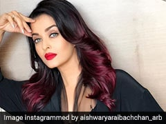 Aishwarya Rai Instagram: 7 Beauty Lessons To Learn From The Star