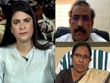 Video : NDTV Solutions Summit: Health Ministers On Rising Covid Cases In India