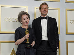Oscars 2021: <i>Nomadland</i>'s Big Win To Brad Pitt-Youn Yuh-jung's Iconic Moment, 5 Big Takeaways From The Academy Awards