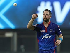 """IPL Stars """"Lucky"""" As COVID Ravages India, Says Delhi Capitals' Chris Woakes"""