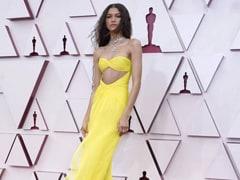 Oscars 2021: Amanda Seyfried To Zendaya, The Red Carpet Looks We Loved