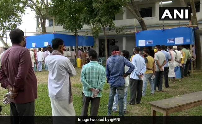 Poll of Exit Poll Results 2021: Live Updates Assam West Bengal Puducherry Tamil Nadu Kerala – Poll of Exit Polls 2021: 5 राज्यों में हुए विधानसभा चुनावों के बाद किसकी बनेगी सरकार…
