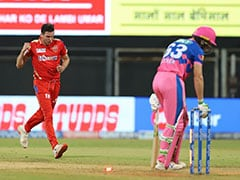 IPL 2021 Live Cricket Score, RR Vs PBKS: Jhye Richardson Gets Jos Buttler As Punjab Kings Make Comeback
