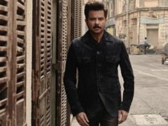 """Bombay Boy Since 1956"" - That Would Be Anil Kapoor"