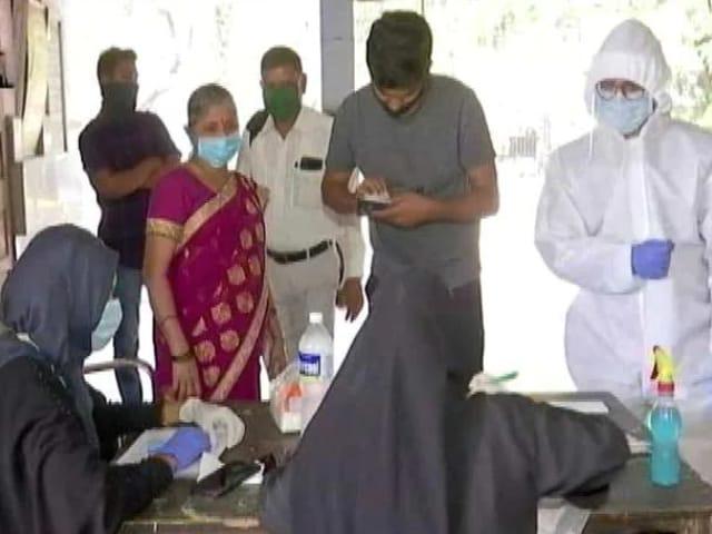 बिहार में कोरोना वायरस से एक IAS सहित 14 और की मौत, 4157 नए मामले सामने आये