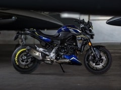 2021 BMW F 900 R Force Limited Edition Unveiled
