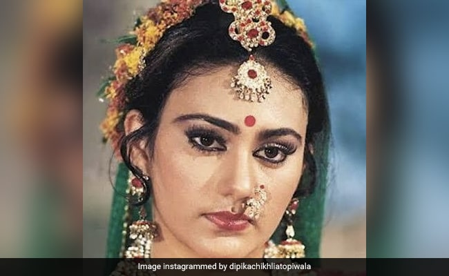 Ramayan Star Dipika Chikhlia Announces The Show Will Air On Television Again: 'History Is Repeating Itself'