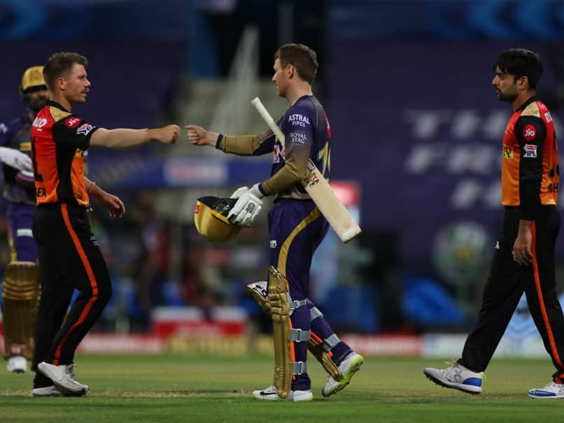 IPL 2021, SRH vs KKR: When And Where To Watch Live Telecast, Live Streaming