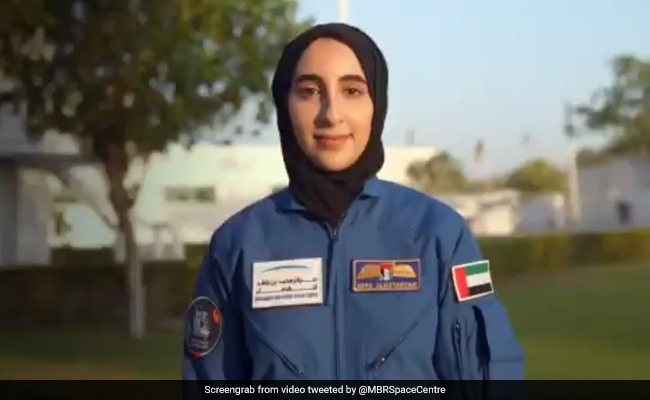 UAE Selects First Arab Woman For Space Program