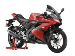 New Yamaha R15 Launch Date Announced