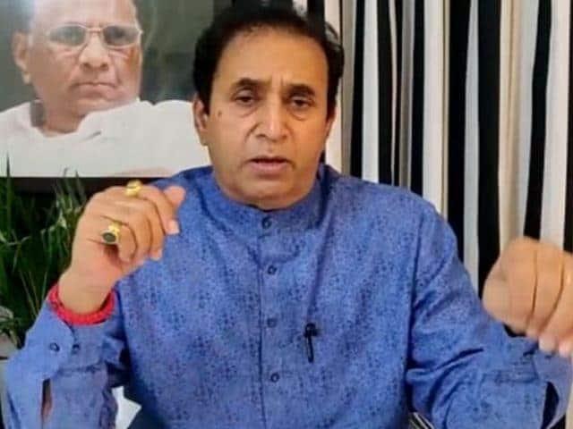 Video : CBI Corruption Case vs Anil Deshmukh, Maharashtra Ex Minister