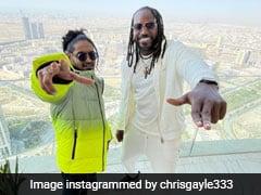 Jamaica To India: क्रिस गेल का नया गाना 'जमैका टू इंडिया' रिलीज, एमीवे बंटाय संग यूं किया रैप