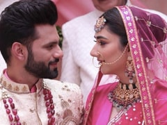 "Trending: Rahul Vaidya And Disha Parmar's ""New Beginnings"" Post Is Making Fans Curious"