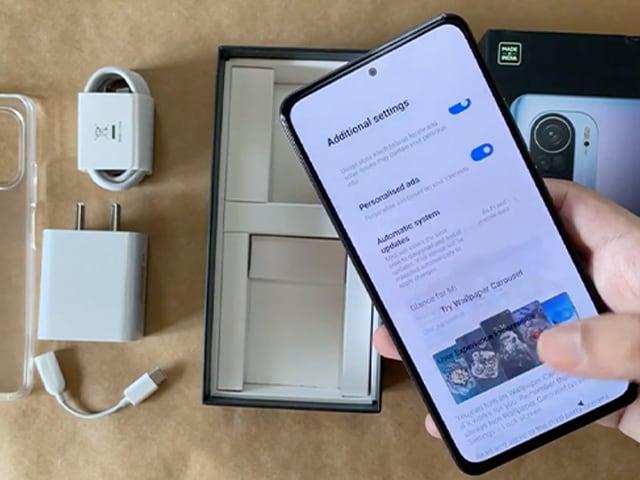 Video : Xiaomi Mi 11X की अनबॉक्सिंग हिंदी में : क्या ये है 2021 का फ्लैगशिप किल्लर?