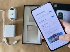 Xiaomi Mi 11X की अनबॉक्सिंग हिंदी में : क्या ये है 2021 का फ्लैगशिप किल्लर?