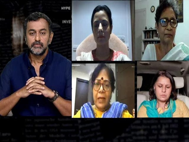 Video : Did PM Call For A 'Digital Campaign' Ahead Of Polls?