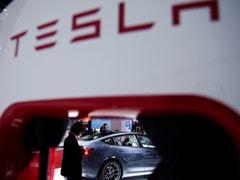 U.S. Agency Still 'Gathering Facts' On Texas Tesla Crash
