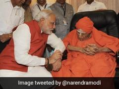 Shivakumara Swamiji Jayanti: PM Modi's Tribute On His Birth Anniversary