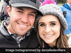 AB de Villiers की छोटी सी लव स्टोरी, ताज महल पहुंच गर्लफ्रेंड को किया था शादी के लिए प्रपोज