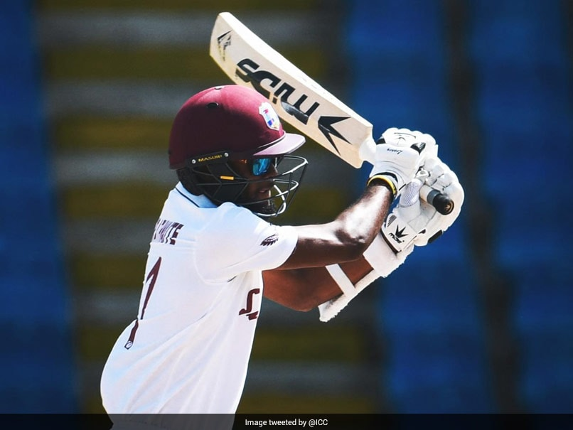 """Sky Is The Limit"": Kraigg Brathwaite Proud As West Indies Climb Test Rankings"