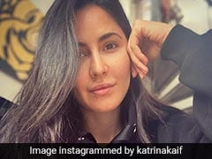 Like Katrina Kaif, Make Your Loungewear Cool With Oversized Sweatshirts