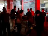 Video : 13 Covid Patients In ICU Killed In Maharashtra Hospital Fire